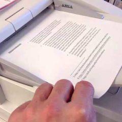 Anouar Maarouf: Poursuite du processus de numérisation du courrier électronique dans tous les ministères, d'ici fin 2017