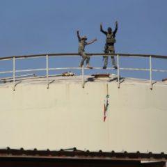 Bagdad reprend aux Kurdes la quasi-totalité des champs pétroliers de Kirkouk