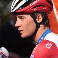 Cyclisme – Groupama-FDJ – Valentin Madouas a prolongé de deux ans son contrat avec Groupama-FDJ
