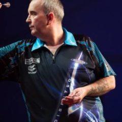 Darts – ChM – Darts : Phil Taylor s'est qualifié pour le deuxième tour