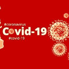 Dernière Minute – Coronavirus : 80 décès et 2059 nouvelles contaminations, Bilan du 23 janvier
