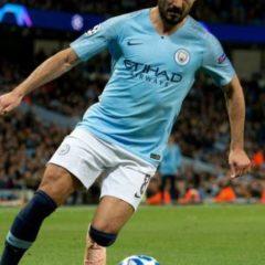 Foot – ANG – Le but de Gündogan, pépite collective de Manchester City