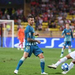 Foot – C1 – Atlético – Lucas Hernandez (Atlético) : «On a su réagir»