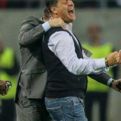 Foot – C1 – Belgrade – Vladan Milojevic (Etoile Rouge) :«Dans notre championnat, Koulibaly serait attaquant»