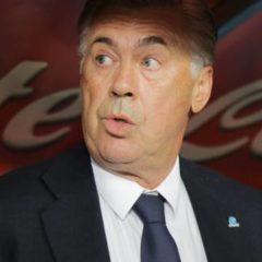 Foot – C1 – Naples – Carlo Ancelotti (Naples) :«Trop tôt pour faire des calculs»