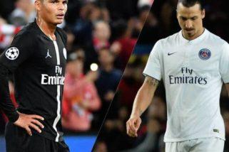 Foot – C1 – PSG – Ligue des champions : Le PSG n'aime décidément pas voyager chez les grands d'Europe