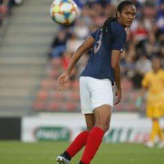 Foot – CM 2019 – Coupe du monde 2019 : cinq chiffres à retenir après Nigeria – France