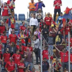 Foot – ESP – Espagne : Osasuna retrouve la Liga