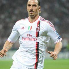 Foot – ITA – Serie A: Zlatan Ibrahimovic est entré en jeu avec l'ACMilan