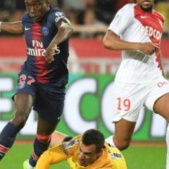 Foot – L1 – Ce qu'il faut retenir de la 13e journée de L1 : Paris fait couler Monaco, Angers stoppe Montpellier, Depay superstar