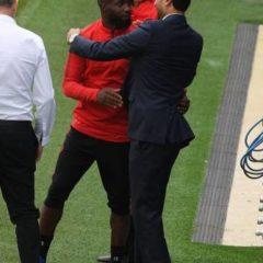 Foot – L1 – PSG – PSG : des discussions entamées avec Lassana Diarra pour sa reconversion