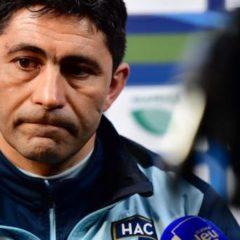 Foot – L2 – Le Havre – Oswald Tanchot (Le Havre) : «Dégoûté du football»
