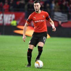 Foot – Transferts – Transferts : Ramy Bensebaini (Rennes) s'engage au Borussia Mönchengladbach (officiel)