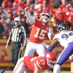 Foot US – NFL – Kansas City et New Orleans en play-offs