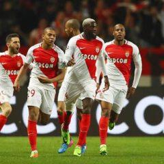 France: Monaco met la pression sur Lyon et Marseille