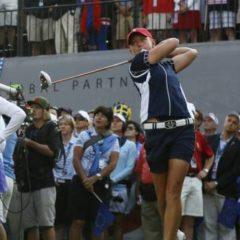 Golf – Solheim Cup – Stacy Lewis ne jouera pas la Solheim Cup