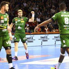 Hand – Coupe (H) – Coupe de France (H) : Vénissieux-Nîmes, retour vers le futur