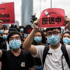 Hong Kong, une rare défaite pour Xi Jinping