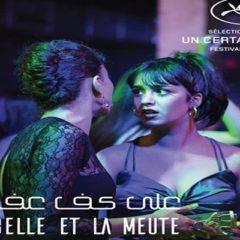 """Le film tunisien """"La Belle et la Meute"""" de Kaouther Ben Hania remporte le prix spécial du Jury du Festival Cinéma Méditerranéen de Bruxelles"""