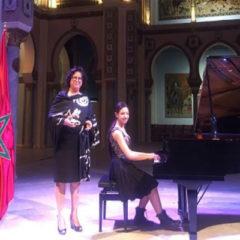 Le Maroc participe pour la première fois à l'Octobre Musical de Carthage