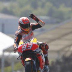 Moto – MotoGP – France – Marquez remporte le Grand Prix de France, déception pour Johann Zarco