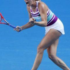 Open d'Australie (F) – Open d'Australie : Danielle Collins s'est qualifiée pour sa première demi-finale en Grand Chelem