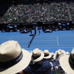 Open d'Australie – Les organisateurs de l'Open d'Australie jugent peu probable un report