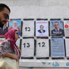 Présidentielle: la Tunisie continue-t-elle à se démocratiser?