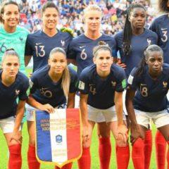 Question du jour – Croyez-vous les Bleues capables de se qualifier pour les quarts de finale de la Coupe du monde ?