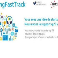 Samsung Tunisie lance la 3ème édition du SamsungFastTrack