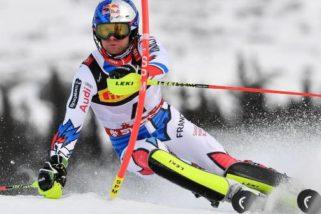 Ski alpin – ChM (H) – Championnats du monde : Alexis Pinturault, 2e de la première manche, est « toujours dans la bagarre »