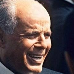 Tunisie : Bourguiba, le seul dirigeant arabe à avoir tenu tête à Israël, vidéo
