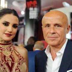 Tunisie : Dorra Zarrouk dévoile l'intérêt que lui porte l'ambassadeur français Olivier poivre d'Arvor