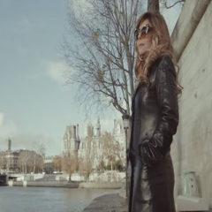 Tunisie : Mounira Hamdi lance un nouveau clip enregistré à Paris