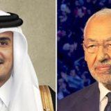 Tunisie – Pourquoi n'y a-t-il pas eu la moindre médiatisation de la visite du Cheikh au Qatar?