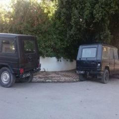 Tunisie : Saisie de deux voitures portant le même numéro d'immatriculation