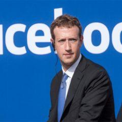 Une nouvelle fonctionnalité de reconnaissance faciale sur Facebook