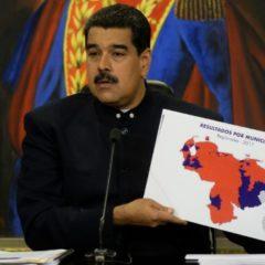 Venezuela: nouveau bras de fer en vue après des élections contestées