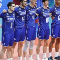 Volley – ChM (H) – Championnat du monde : une poule relevée pour la France