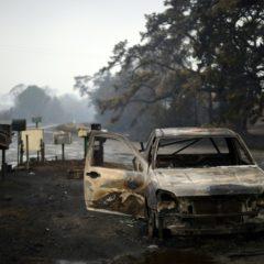 Incendies en Australie: des réservistes déployés après un week-end catastrophique