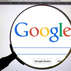 Italie: 102 millions d'euros d'amende à Google pour abus de position dominante