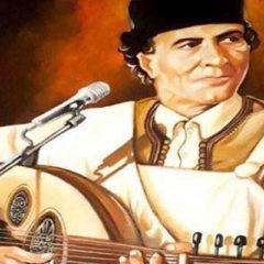 Libye: l'artiste Mohamed Hassen décédé en Tunisie