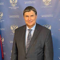 Message de l'ambassadeur de Russie en Tunisie à l'occasion de la journée de la Russie