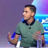 Riadh Jrad [VIDEO] : « Ce n'est que le début du Salut! »