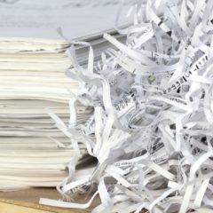 Tunisie-Destruction d'archives: L'UGTT appelle ses structures syndicales à plus de vigilance