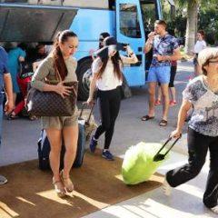 Tunisie – La Tunisie va accueillir 350 vols charters touristiques en juin