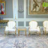 Tunisie [VIDEO] : Le président de la République Kais Saied reçoit le Chef de l'UTICA Samir Majoul